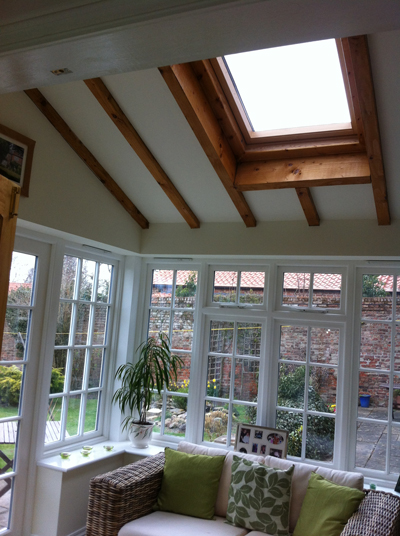Orangeries' & Sun Rooms